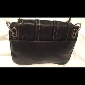 Mondani Bags - MONDANI  Black New York Bag Super Cute Mondaini